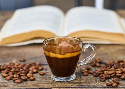 Fascinující káva aneb 10 věcí, které jste o ní určitě nevěděli