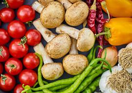 Jak zužitkovat přebytečnou zeleninu, abyste ji už nemuseli vyhazovat?