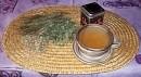 Příprava čajů z léčivých rostlin