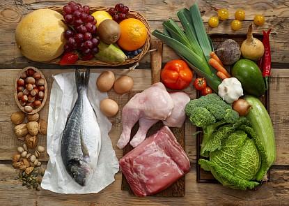 Co je to paleo dieta?