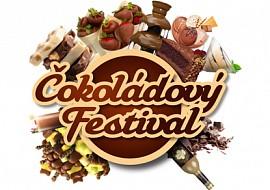 Čokoládový festival v Pardubicích