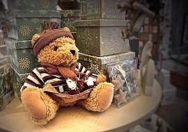 Nakupte dárky na Vánoce na největším předvánočním veletrhu STŘÍBRNÉ VÁNOČNÍ DNY