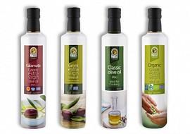 Olivový olej - základní surovina pro každou kuchyni