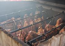 Jak na nakládání a solení masa