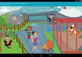 Zábavná a hravá forma procvičování čtení pro Vaše děti