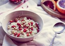 Způsoby, jak zdravě potlačit chuť k jídlu
