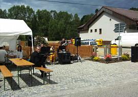 Lipovský jarmark a Den otevřených podstávkových domů
