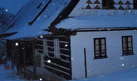 Vánoce v Orlických horách
