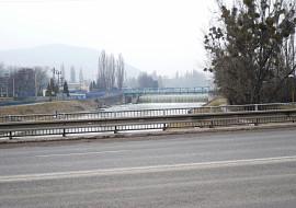 Cesta Košicami