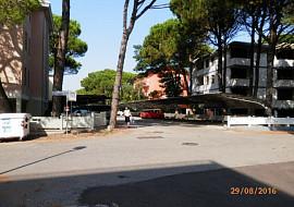 Dovolená v Pinedě - Itálie