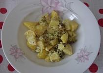 Smetanovo-nivová brokolice