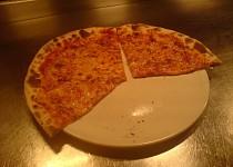 Ako na pizzu?