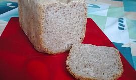 Chléb s bylinkama a česnekem