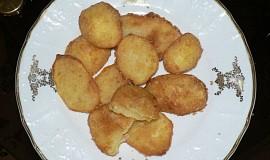 Čičmianske vysmážané zemiaky