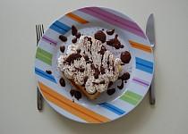 Domácí vafle