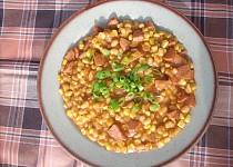 Fazole na způsob chilli con carne