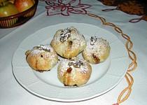 Jablkové uzlíky
