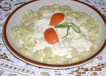 Kolínka s trojitým sýrem