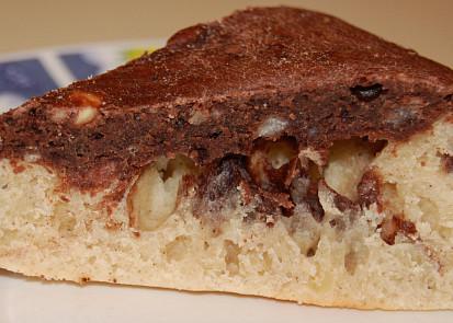 Mandlový koláč