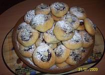 Maruščiny koláčky