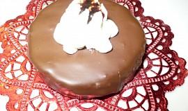 """Silvestrovské  """"dortíčky"""""""