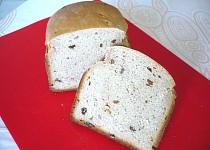 Skořicový chléb