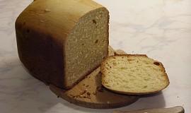 Sladký chlebík