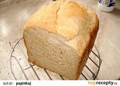 chleba...