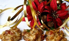 Vánoční marokánky
