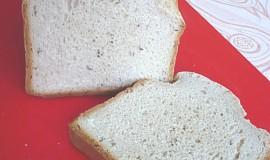 Pšenično-žitný chléb