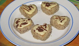 Žluté dortíčky