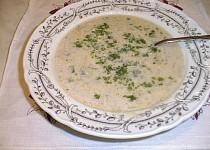 Chalupnická polévka