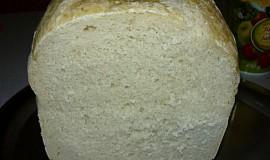 Chlebík ala čerstvé pečivo