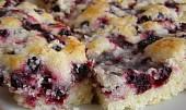 Hrnkový koláč