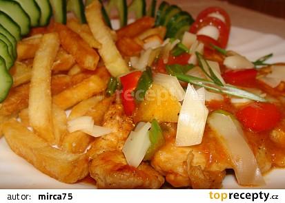 Synkova porce ;-))
