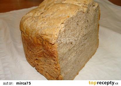 Oblíbený chléb