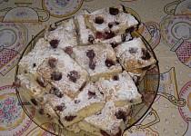 Ovocný koláč Eliška