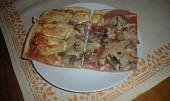 Pizza bez kynutí