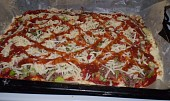 Rychlá pizza (nejen pro Vaška)