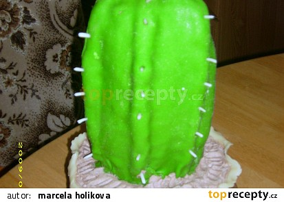 Sladký kaktus