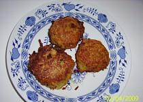 Tvarůžky v bramboráku