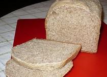 Grahamovo - pšeničný chléb