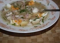 Japonská polévka