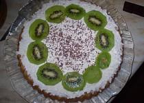 Kiwi řezy