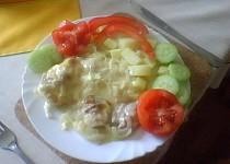 Kuřecí maso s tatarkou