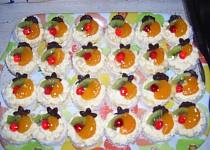 Party dortíčky