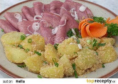 Pekařské brambory