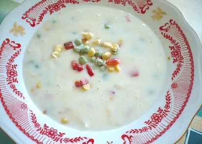 Skandinávska polévka