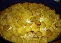 Zámecké brambory od Oty Jiráka