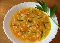 Zeleninová polévka s kuskusem-pro Václava F.